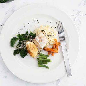 Dieta Wege z Rybami