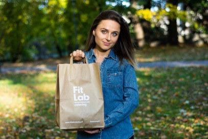 #FitLabTeam odcinek 1 – Asia Kurkiewicz, główna Dietetyk