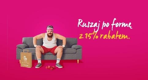Letnie promocje ikody rabatowe nacatering dietetyczny
