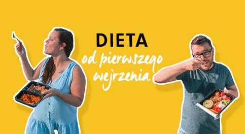 Dieta odpierwszego wejrzenia – współpraca zgwiazdami programu TVN
