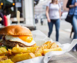 jedzenie czerwonego mięsa czyjest zdrowe?
