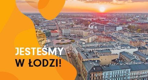 FitLab catering dietetyczny dostępny równieżw Łodzi
