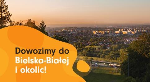 FitLab catering dietetyczny zdostawąw Bielsku-Białej iokolicach jużdostępny!