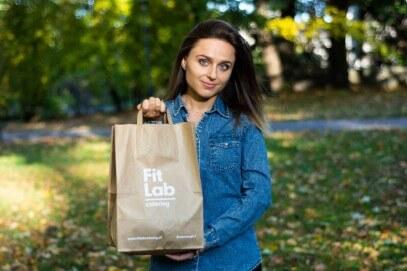 Joanna, dietetyk FitLab