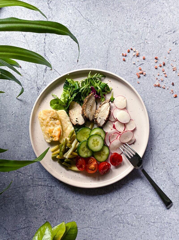 Właściwości Diety z niskim indeksem glikemicznym
