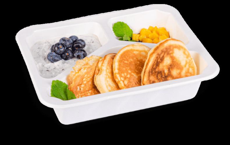 Pancake Small