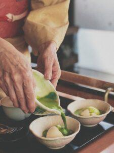 Dieta Shoku-iku zasady