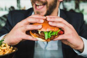piramida żywieniowa - czym jest